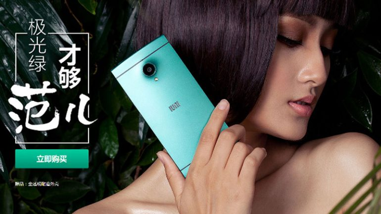 Best Chinese smartphone in Nepal