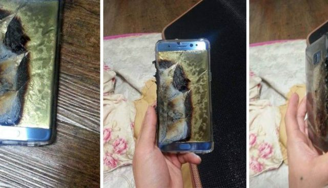 Prevent your phone's battery from exploding
