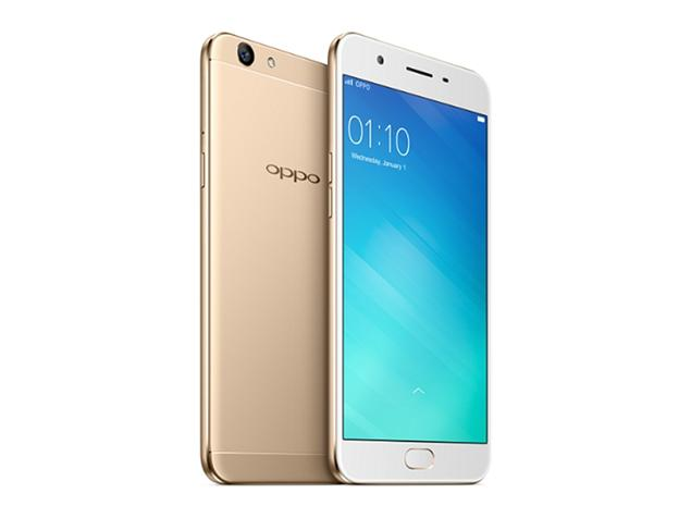 Oppo F1s, A37, Neo 7 officially launched in Nepal