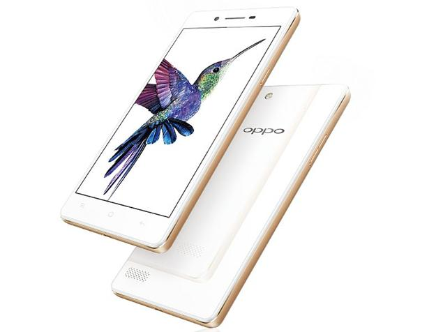 Oppo F1s, A37 and Neo 7 officially launched in Nepal