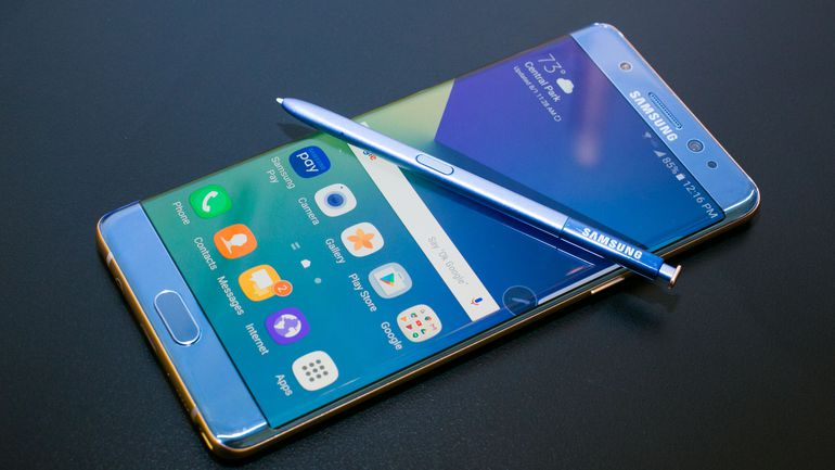 note 7 to be permanently discontinued