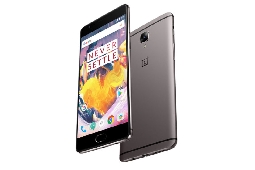 OnePlus 3T officially launched