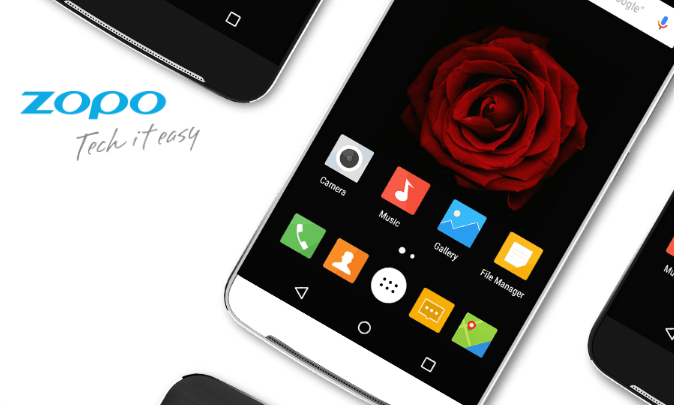ZOPO smartphone price in Nepal
