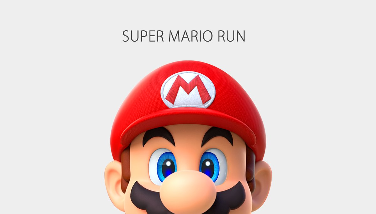 super mario run arriving soon to android