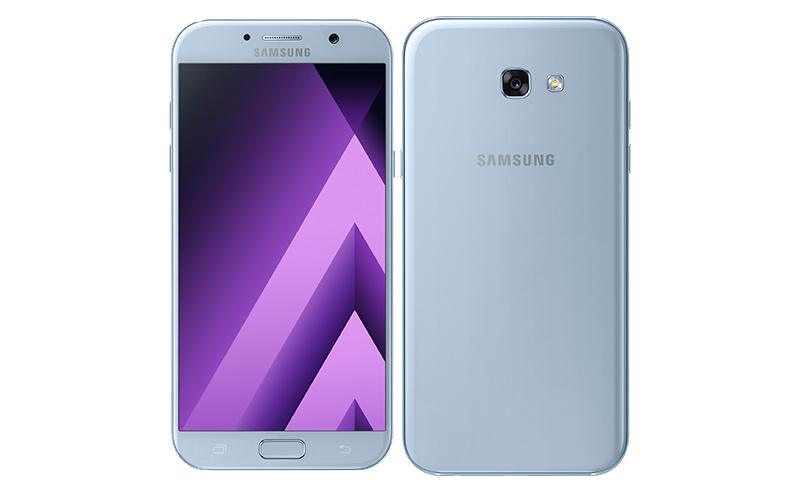 galaxy a3(2017), a5(2017) and a7(2017)