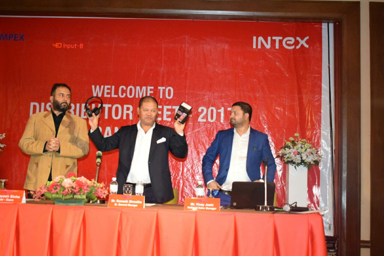 Intex Q7n Pro launch