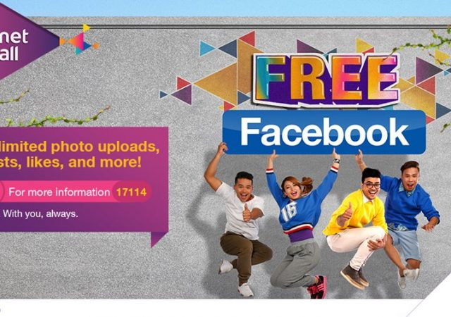 ncell free facebook offer