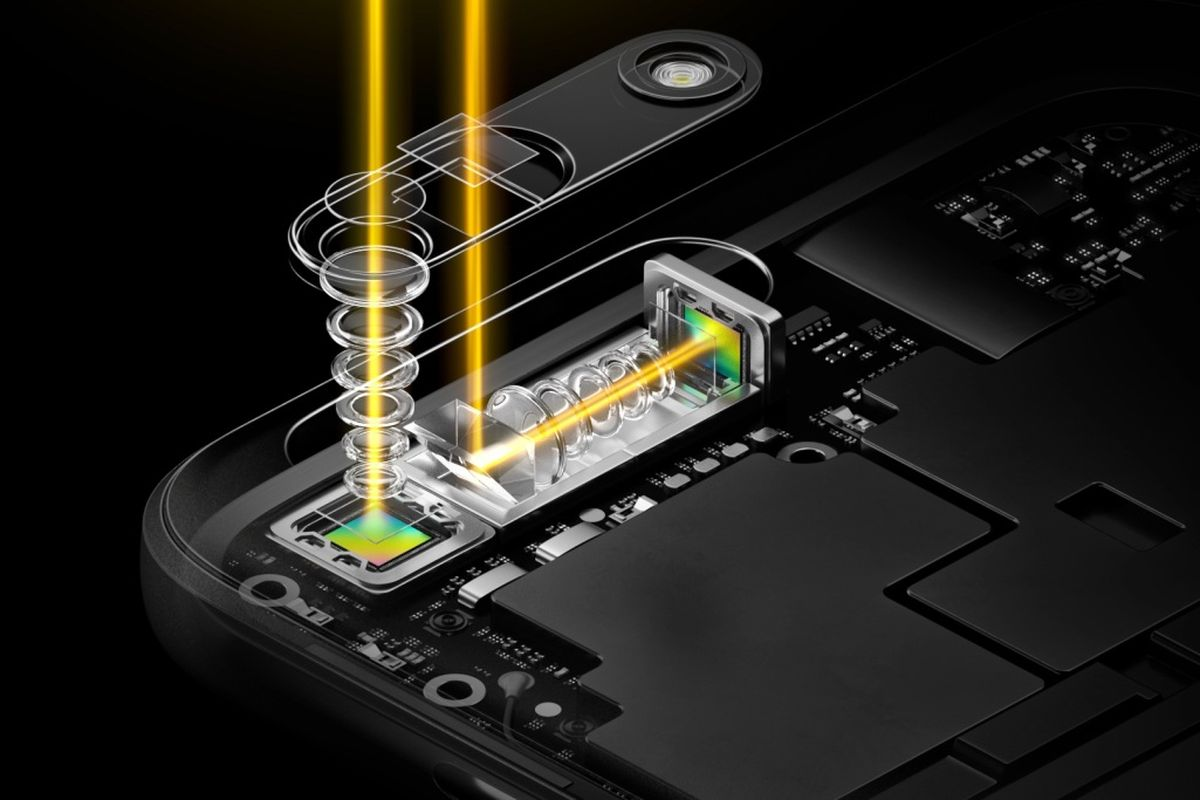 oppo reveals its 5x zoom dual camera