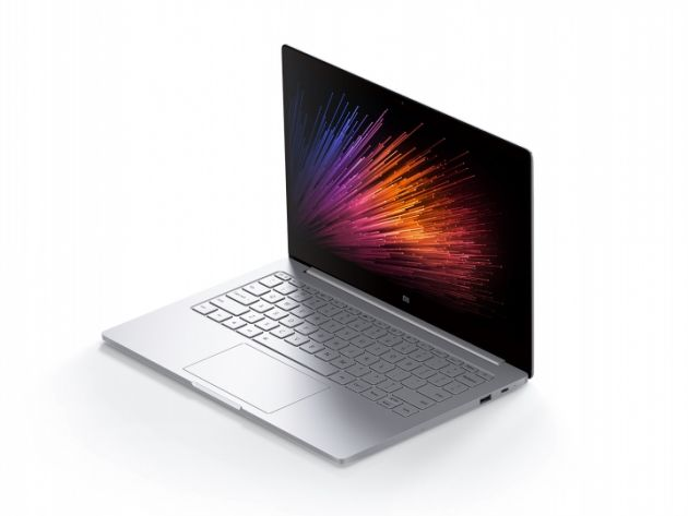 mi notebook air 12.5 and 13.3