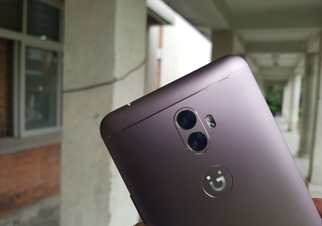 gionee a1 plus first look