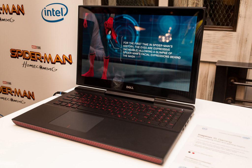 best gaming laptops Dell