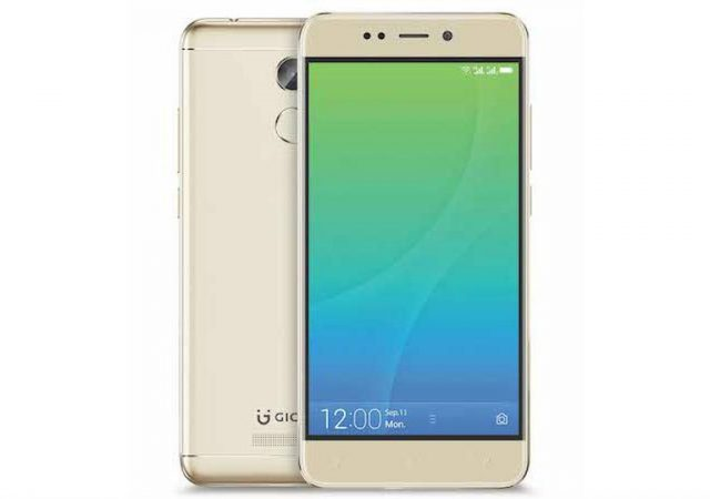 Gionee X1s Price in Nepal
