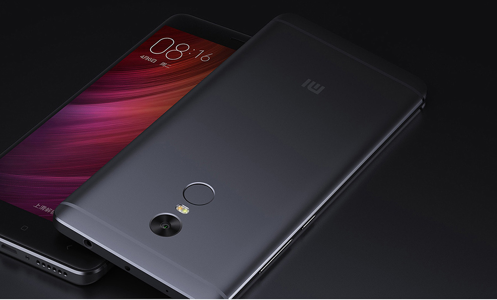 Xiaomi Redmi Note 4 Price in Nepal