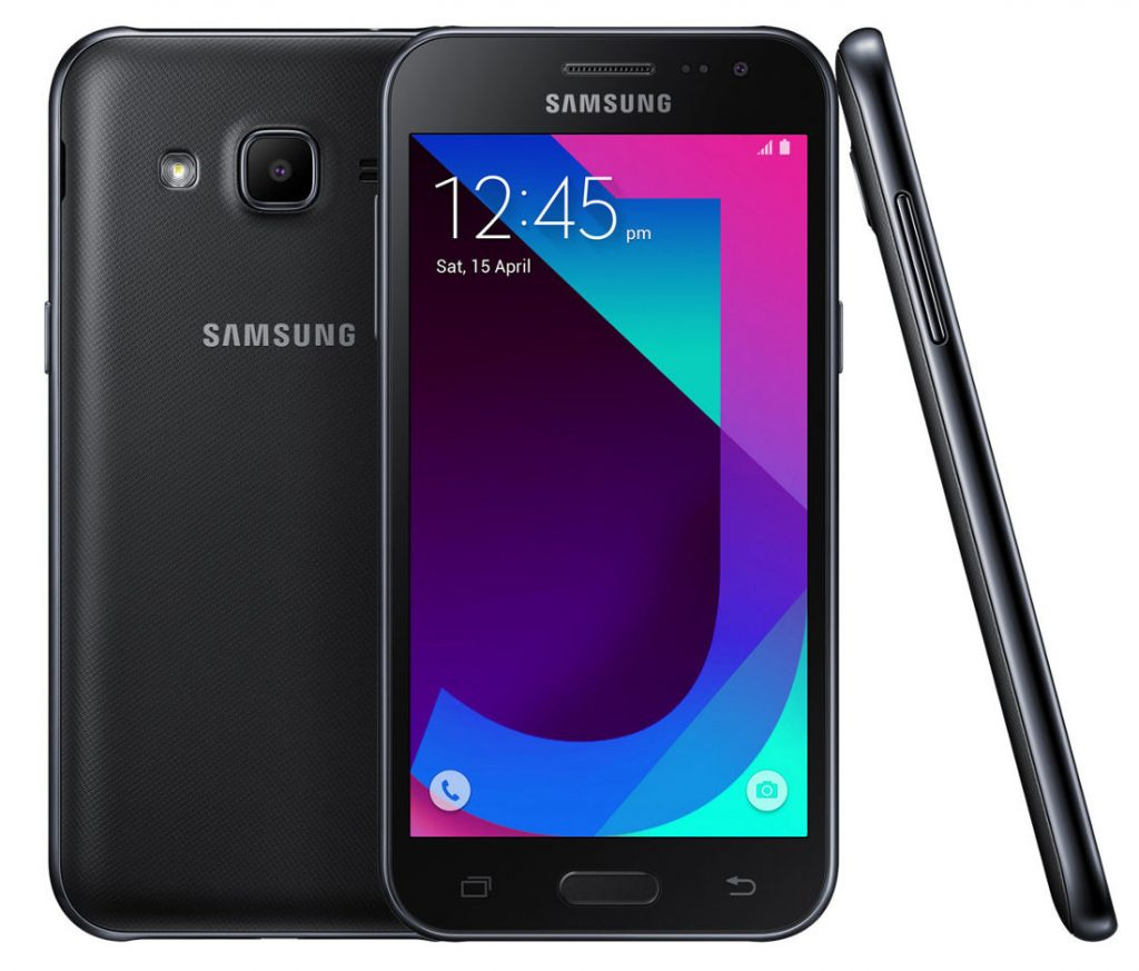 Samsung Galaxy J2 4G Edition Price in Nepal