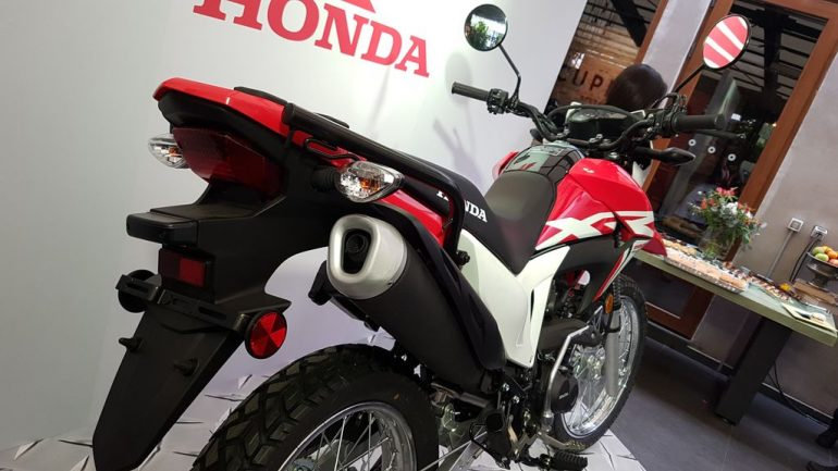 Honda Xr190 Price In Nepal And Features Honda Xr 190 In Nepal