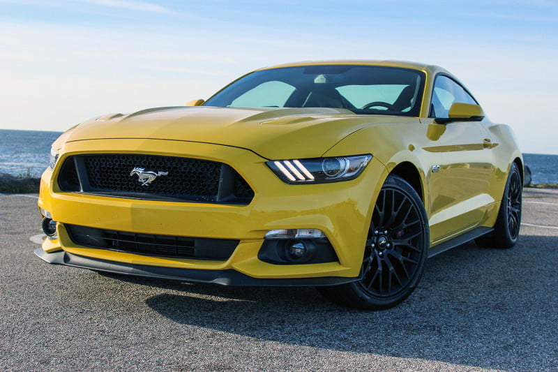 Ford Mustang GT Fastback Price in Nepal