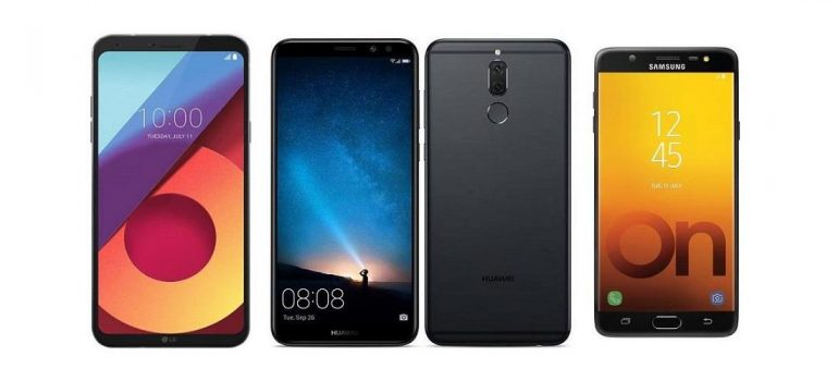 post budget price of mobiles in nepal