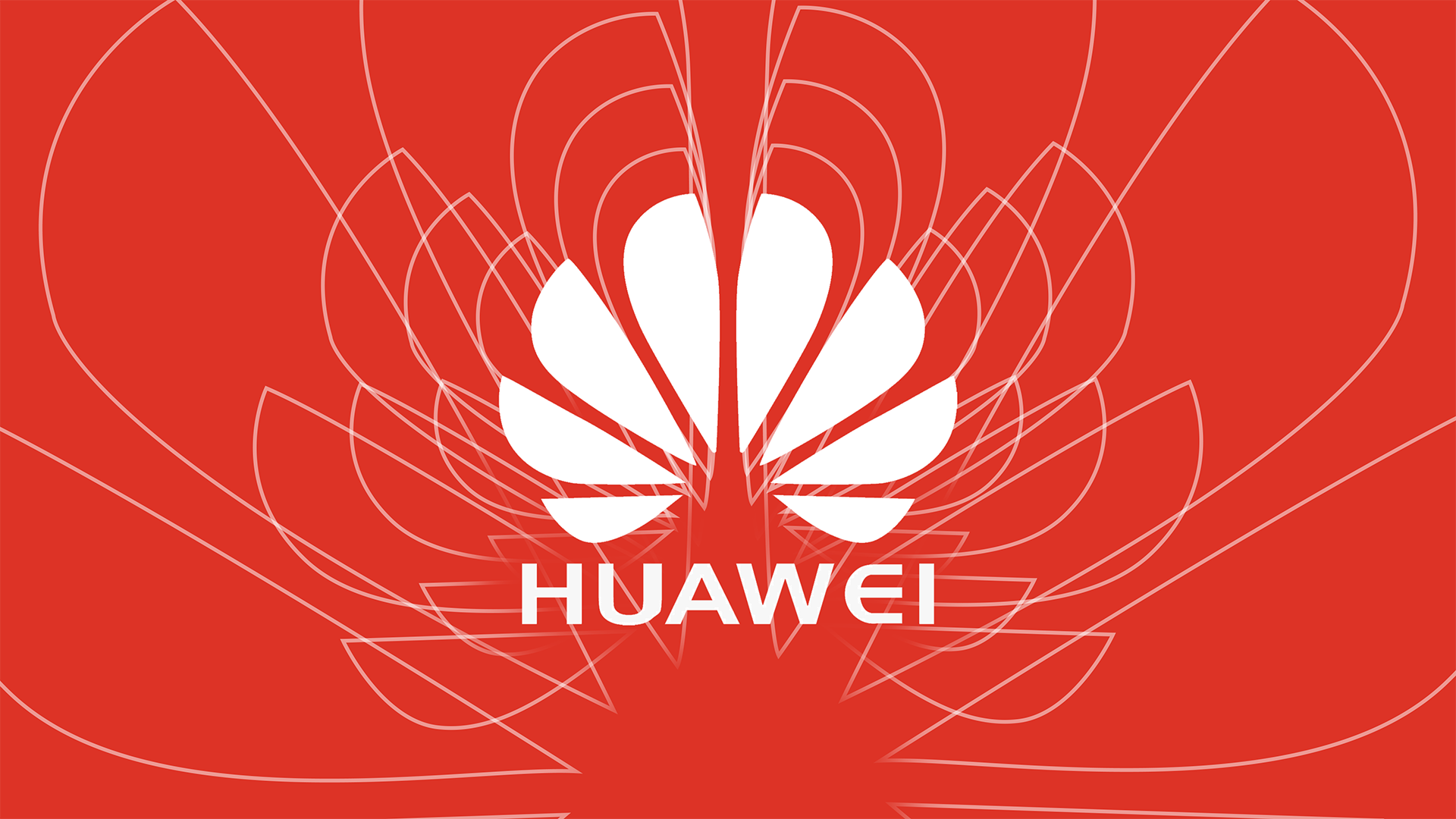 Huawei Logo. Illustration by Umesh Maharjan / E-Nepsters