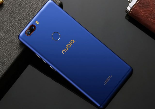 ZTE nubia Z17 lite now available in Nepal, comes with Snapdragon 653