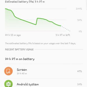 Samsung Galaxy Note 9 Battery Review