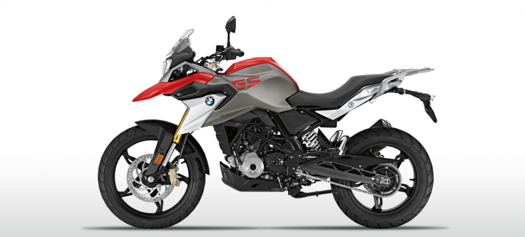 BMW G 310 GS price in Nepal