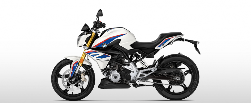 BMW G 310 R price in Nepal