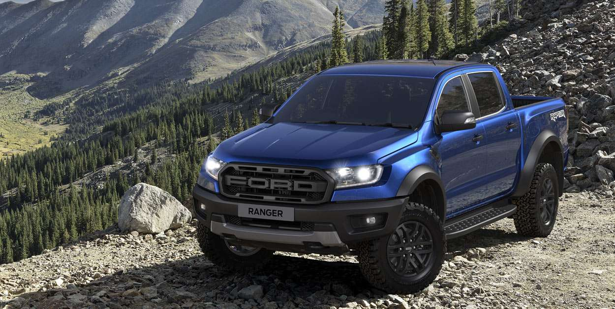 Ford Ranger Raptor price in Nepal
