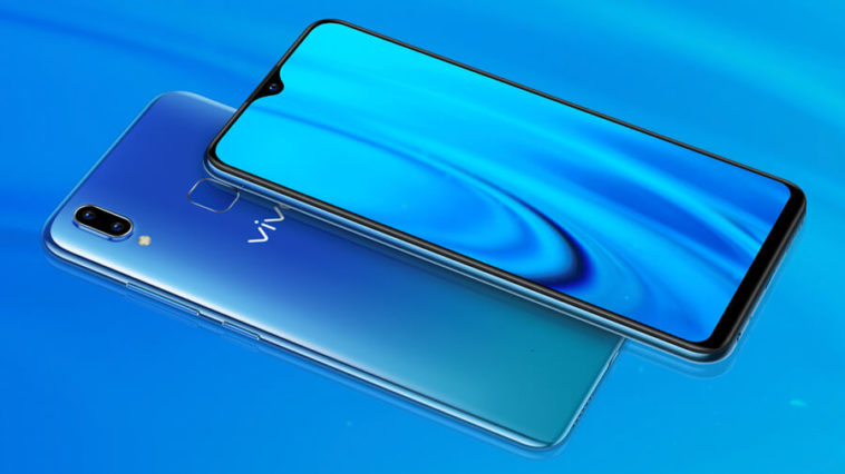 Vivo Y91i Price in Nepal
