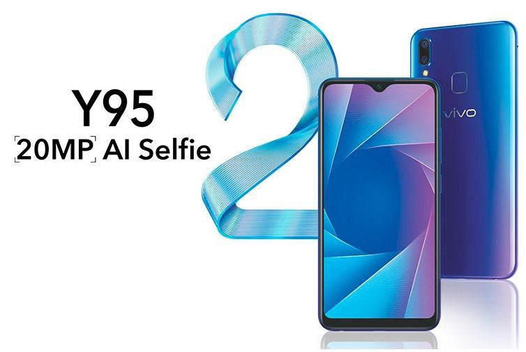 Vivo Y95 Price in Nepal