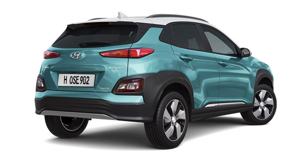 All you need to know about the Hyundai Kona Electric in Nepal