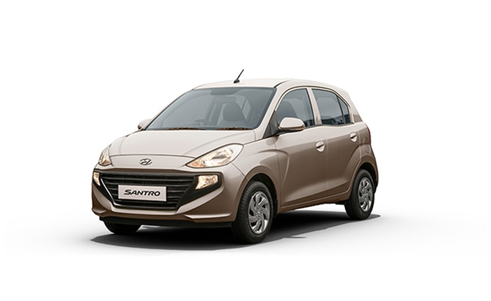 Hyundai Santro 2018 Price in Nepal