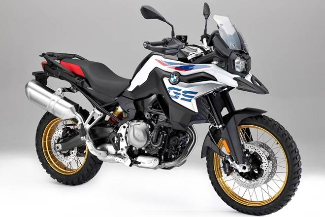 BMW F 850 GS Price in Nepal