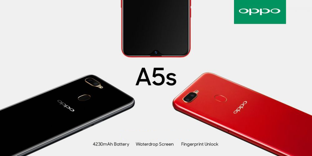 OPPO A5s Price in Nepal