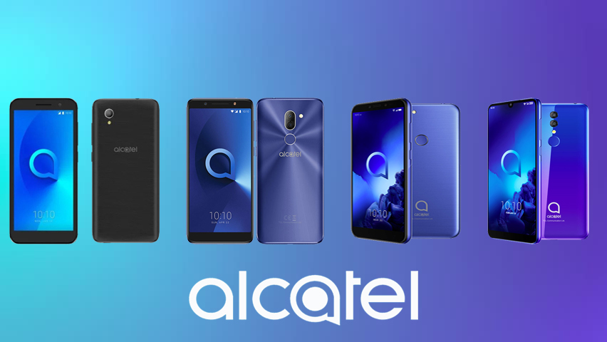 Alcatel Phones Price in Nepal