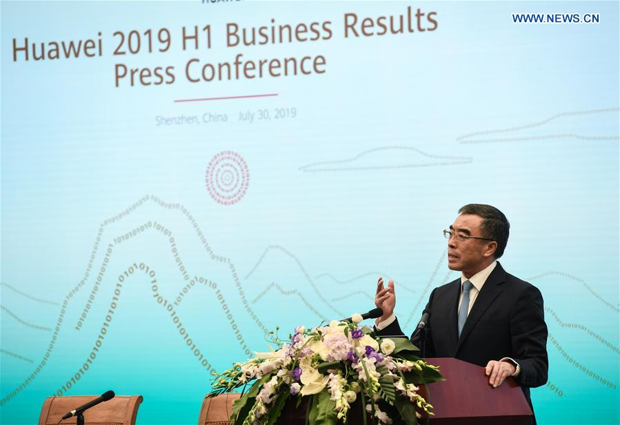 Huawei Business Conference 2019