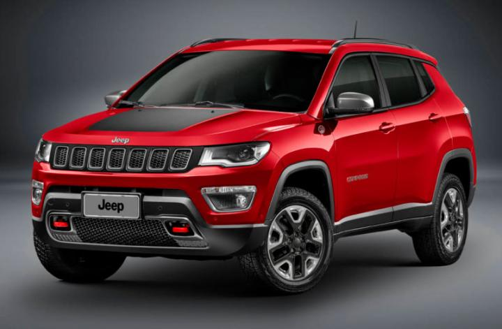 Jeep Compass TrailHawk Price in Nepal