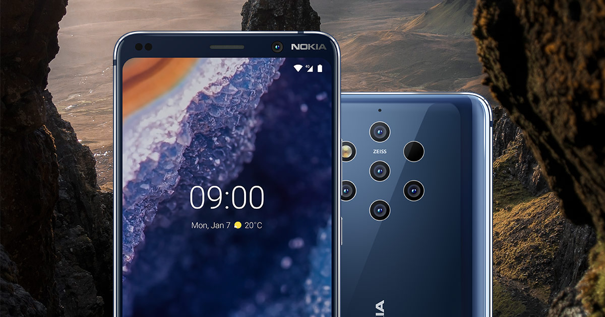 Nokia phones getting Android 10 update
