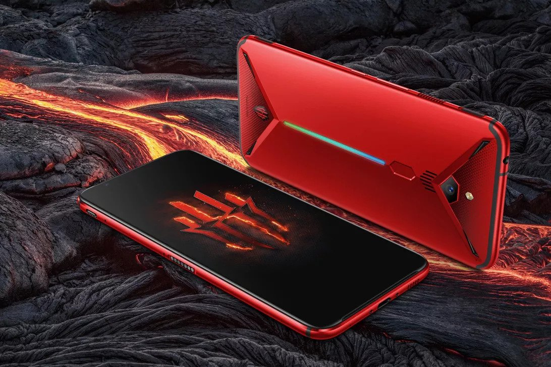 Nubia Red Magic 3 Price in Nepal