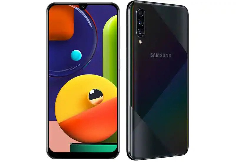 Samsung Galaxy A50s Price in Nepal