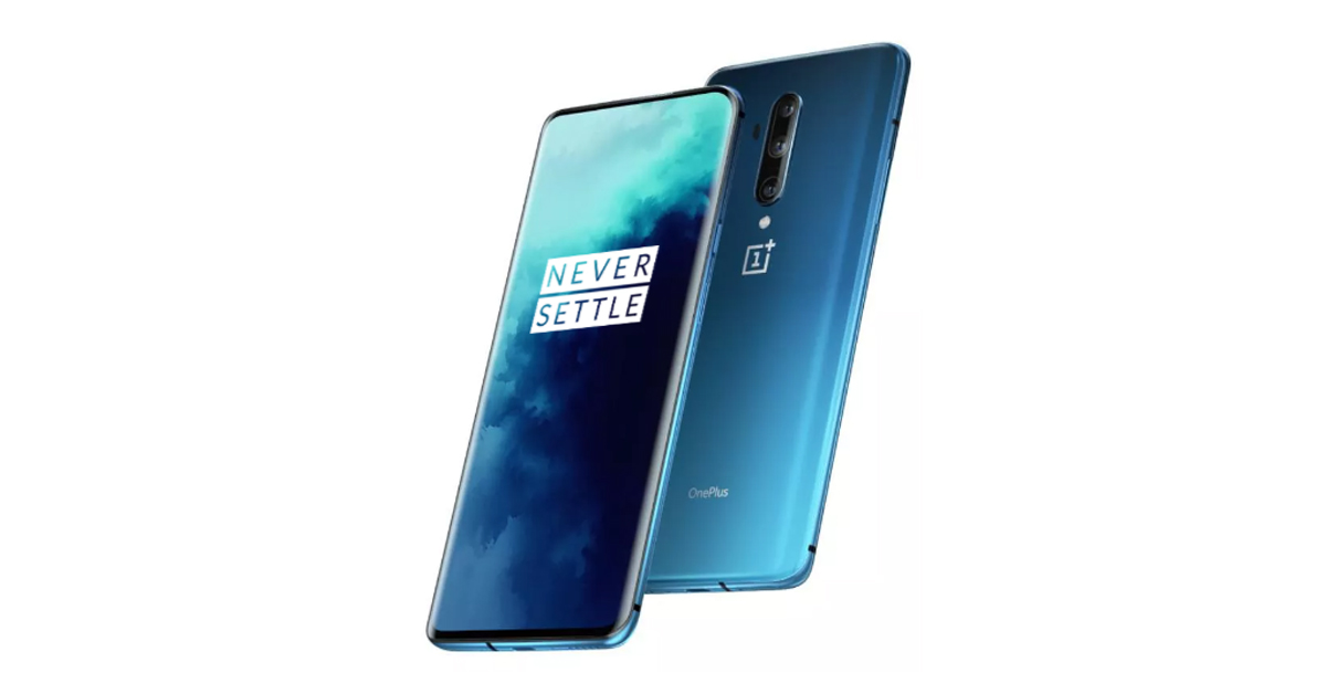 OnePlus 7T Pro and its McLaren Edition Launched