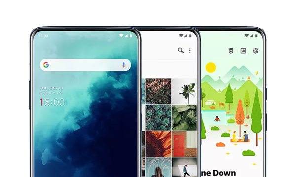 OnePlus 7T Pro launched with SD855+ SoC