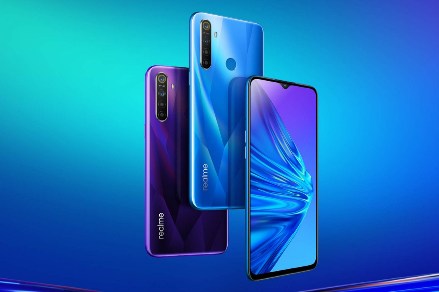Realme 5 Price In Nepal Specs And Features Enepsters