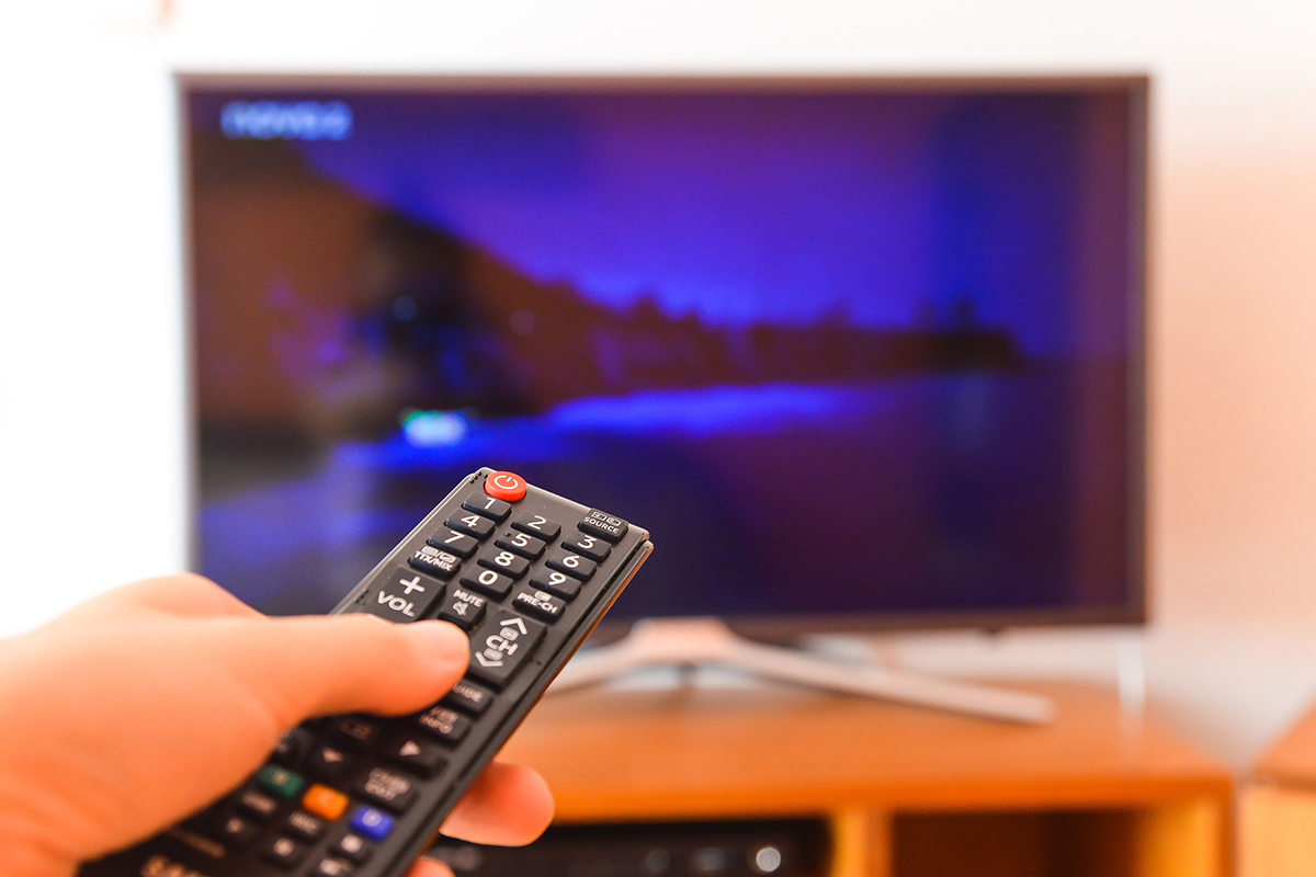 Television Clean Feed Policy in Nepal