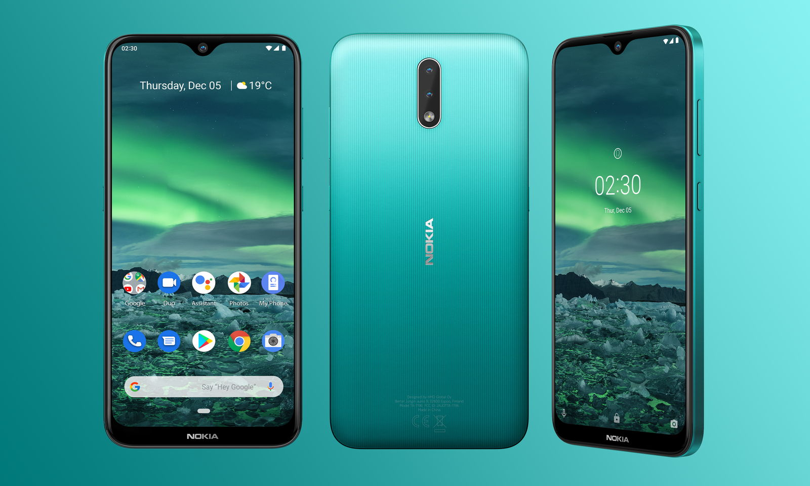 Nokia 2.3 Price in Nepal