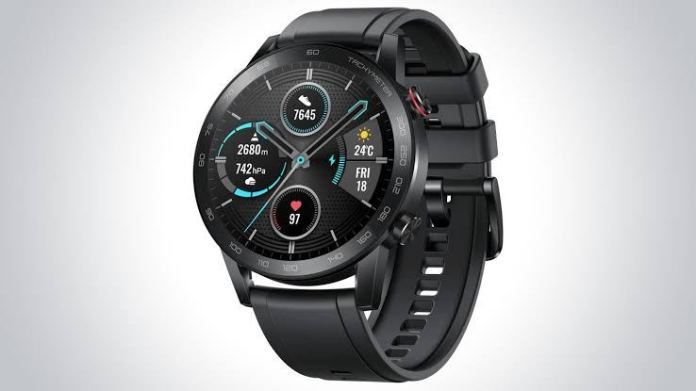 Honor MagicWatch 2 Price in Nepal