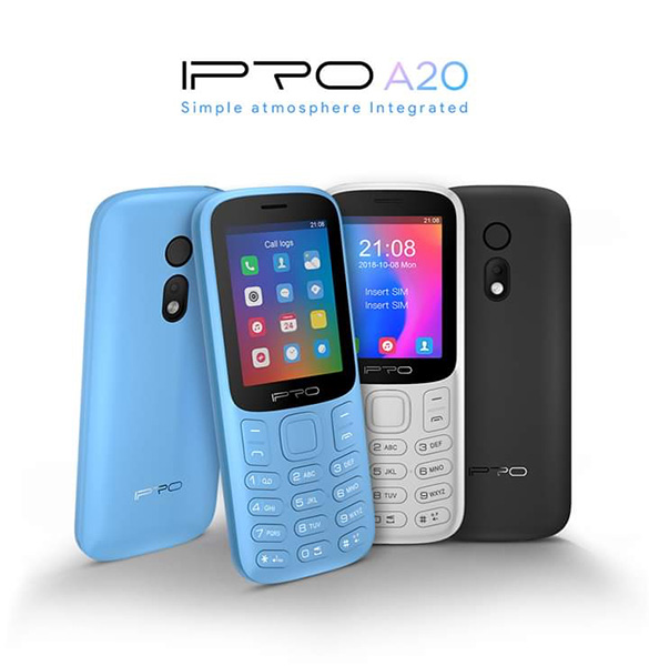 IPRO Mobile in Nepal