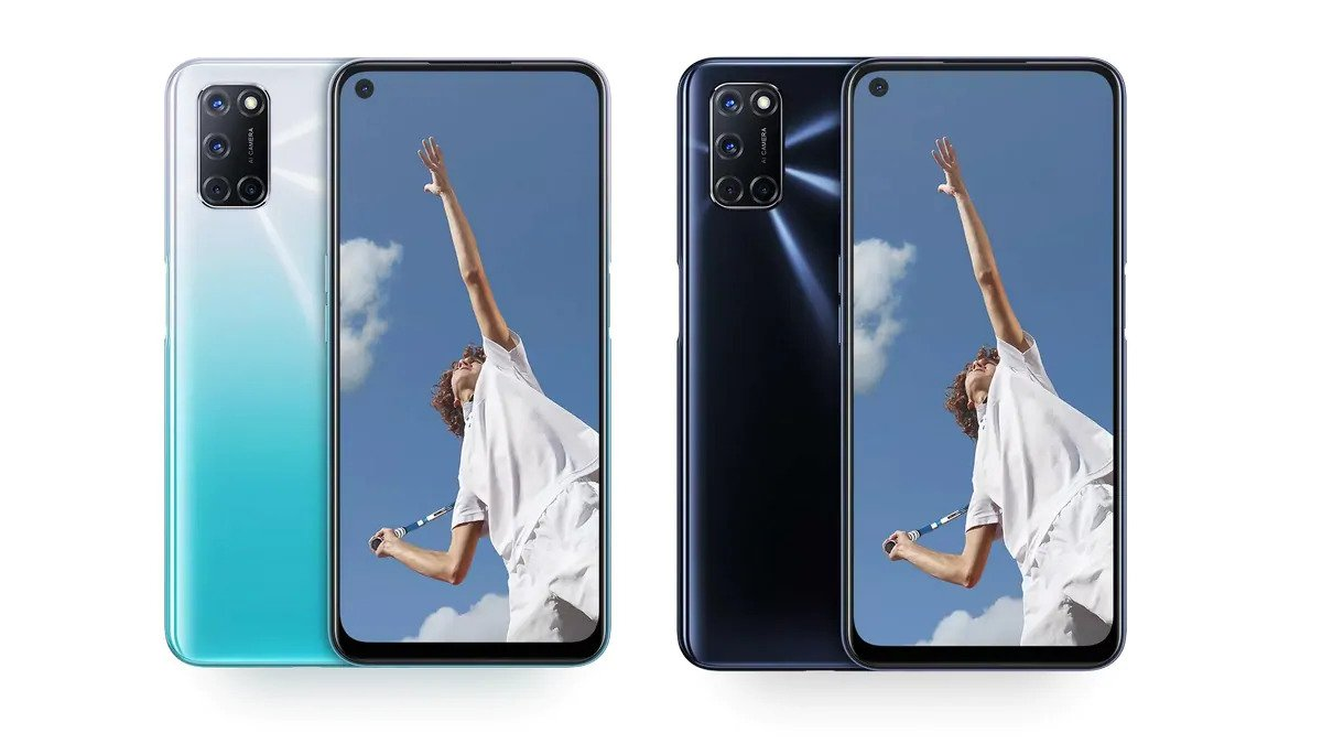 OPPO A52 Price in Nepal