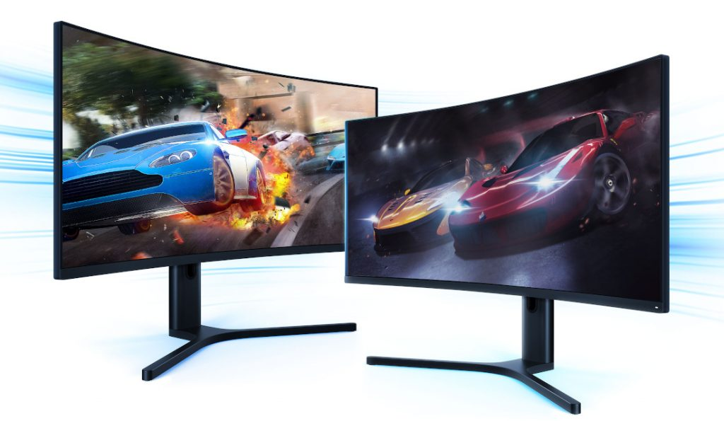 Xiaomi Curved Gaming Monitor