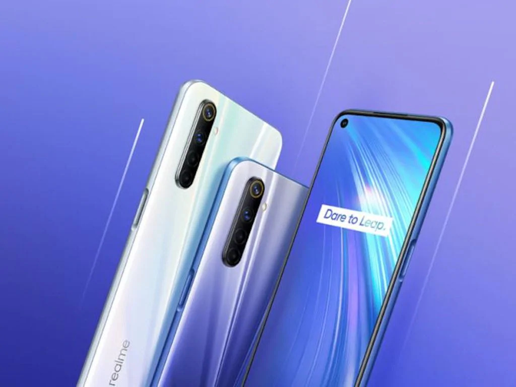 Realme 6 Price In Nepal 90hz Screen And Helio G90t Chipset