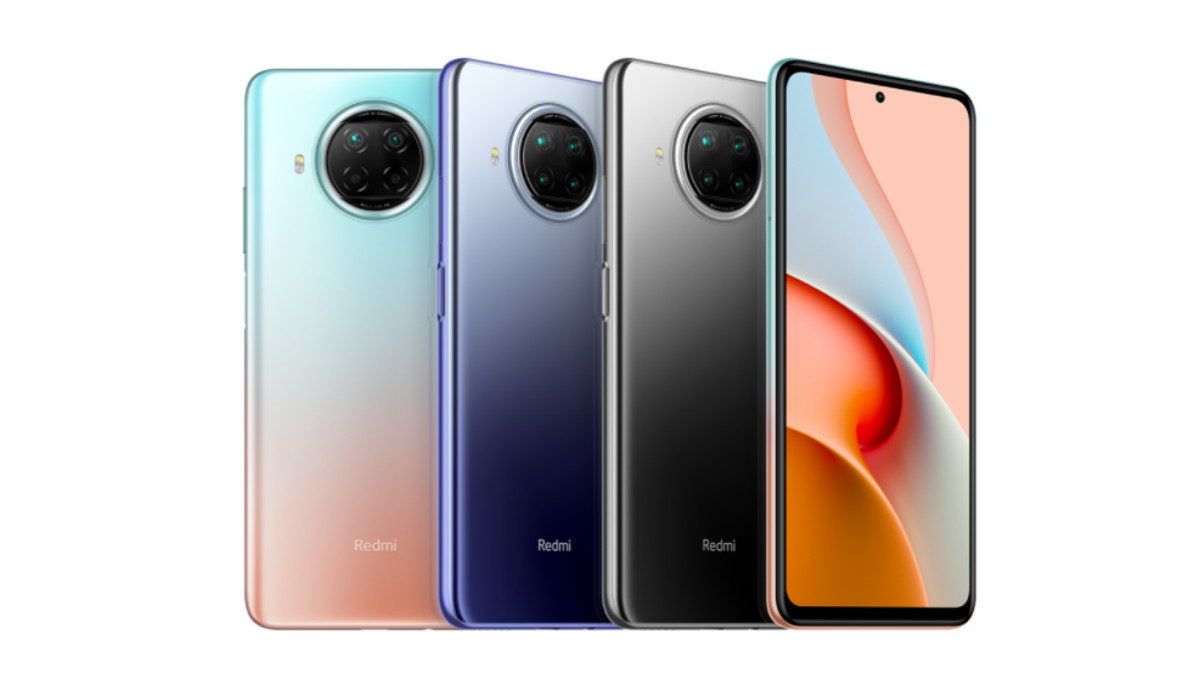 Redmi Note 9 5g And Redmi Note 9 Pro 5g Expected Price In Nepal